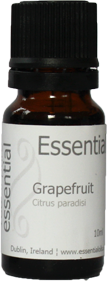 Grapefruit Pure Essential Oil