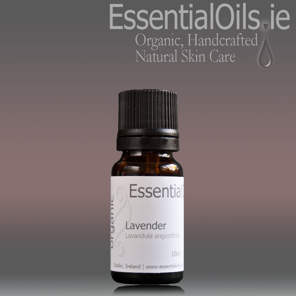 Lavender Pure Essential Oil (organic)